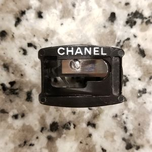 CHANEL Makeup Sharpener 💄